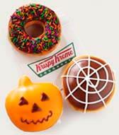 Photo: Krispy Kreme