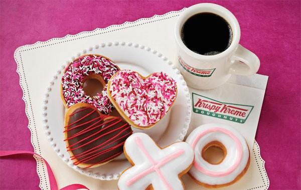 Krispy Kreme Oreo Donut 2015 January 28 2015 Krispy Kreme