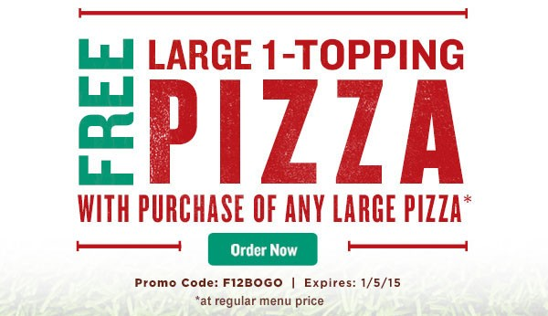 picture regarding Papa Johns Printable Menu named Package deal: Papa Johns Obtain A Pizza, Order A 1 Topping Pizza Free of charge