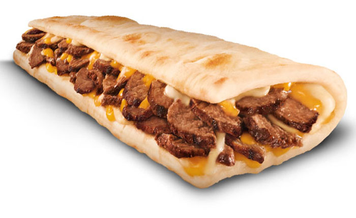 Best Fast Food Pizza Reddit