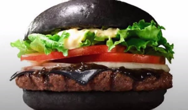 Burger King Halloween Whopper To Be Released Nationwide | Fast ...