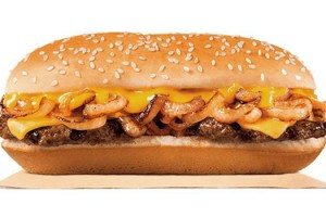 Burger King Coupons, News, and Reviews   FastFoodWatch.com