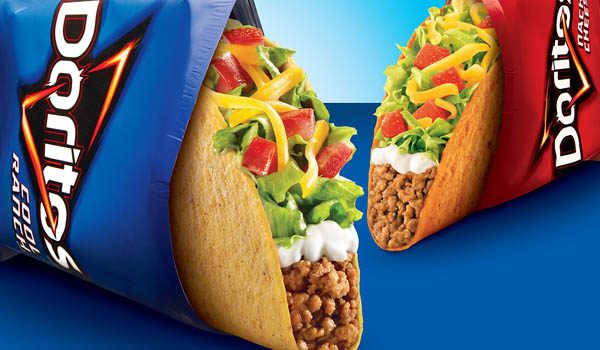 Taco Bell NBA Finals Taco Give Away